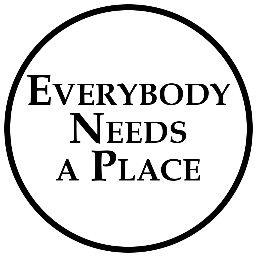 Everybody Needs a Place