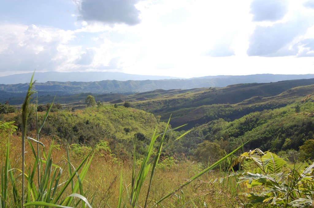 Haiti_Countryside